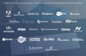 Facebook FbStart Partners