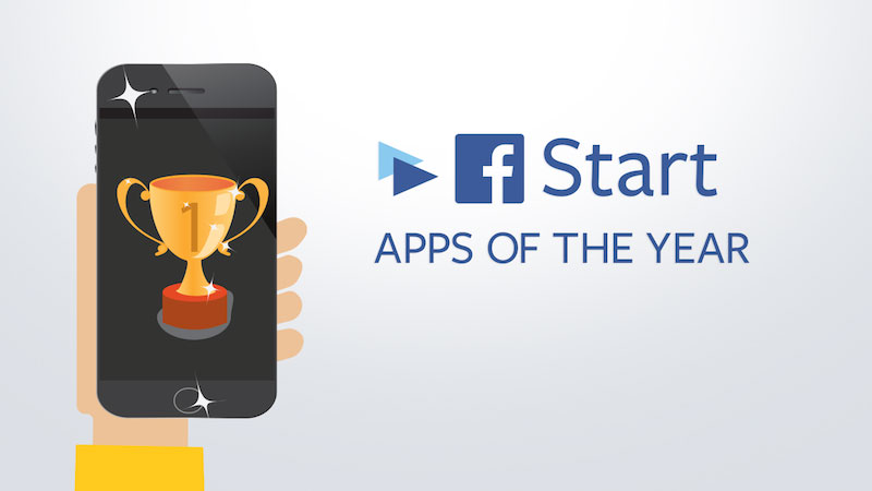 FbStart Program from Facebook