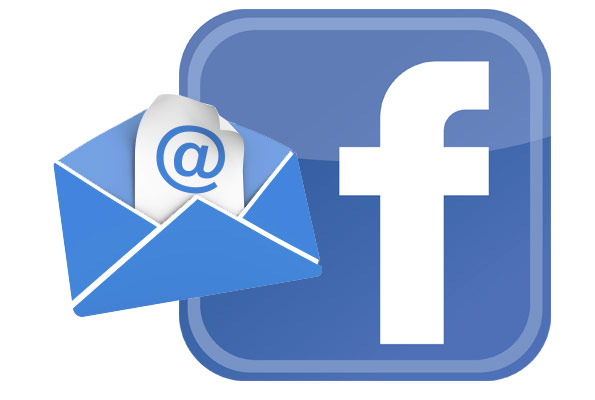 Facebook Email Service system