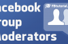Facebook Groups Moderators