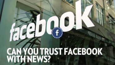 Facebook News Curation