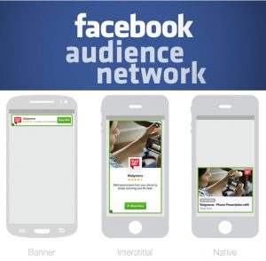 Facebook Audience Network - Ads