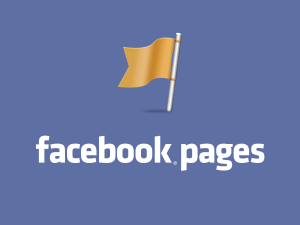 Managing your Facebook Pages