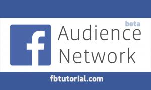 Facebook Audience Network Mobile Web Beta