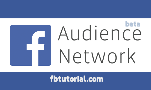 Facebook Audience Network Mobile Web Beta