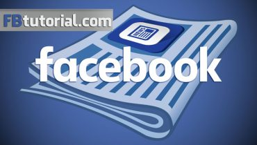 Facebook News report