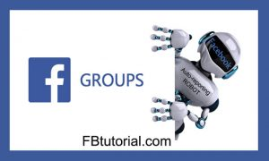Auto-reported by Facebook Robot