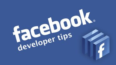 Facebook Developer Tips