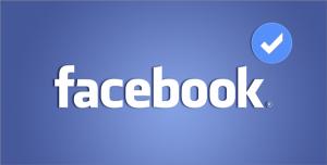 Facebook Verified Badge