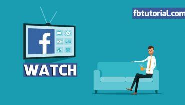 Facebook Watch on TV