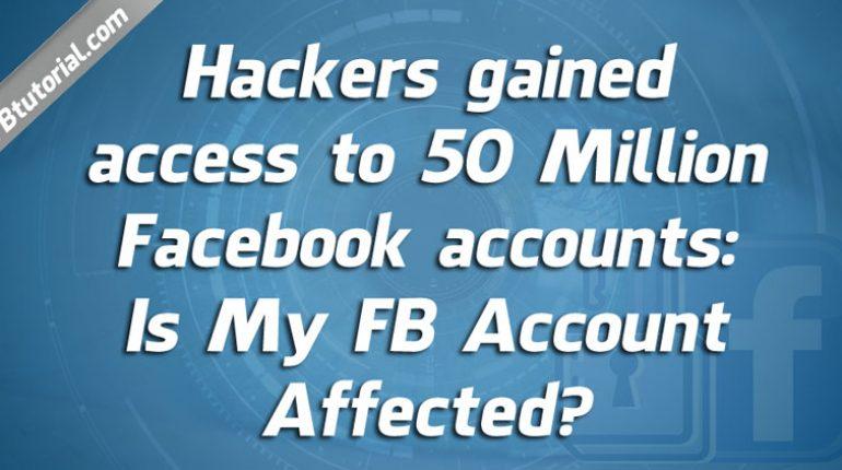 "Facebook Profile Hack ""View As"""